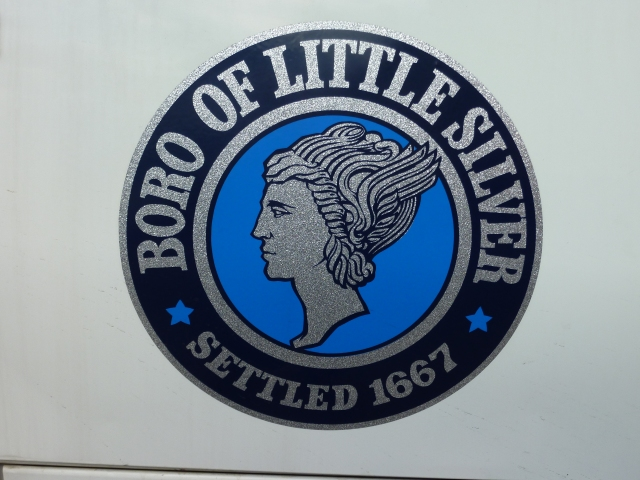 Little Silver Logo