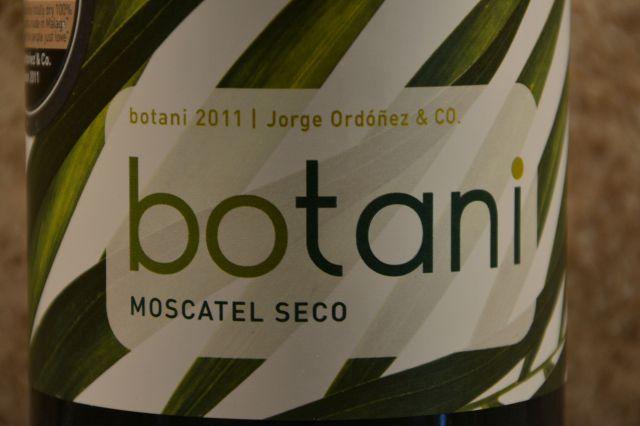 A Wonderful White Wine!