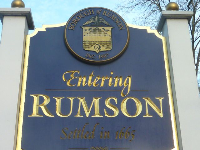 Rumson Real Estate