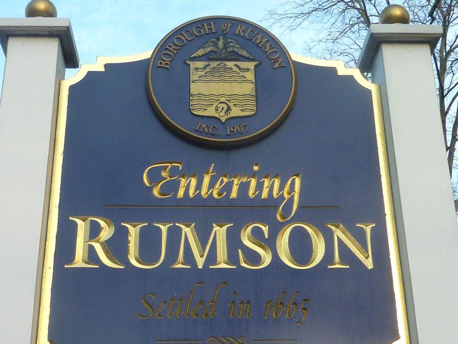 Rumson Real Estate