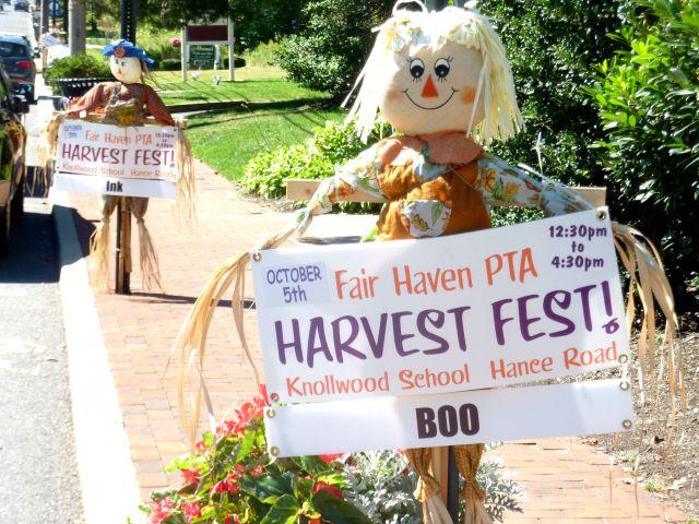 Fair Haven Harvest Fest 2013