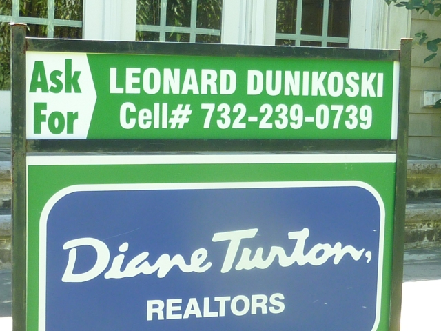 List Your Home with Len Dunikoski