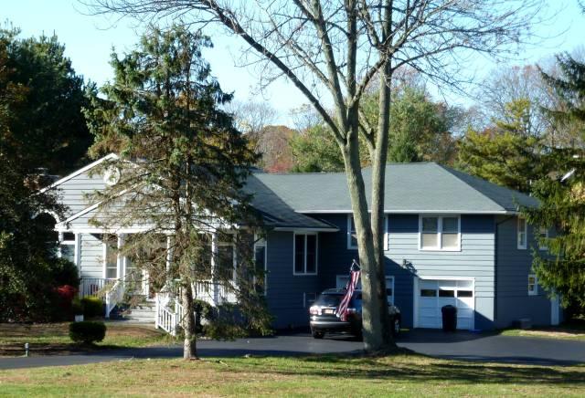 79 Ridge Road Rumson - Sold for $1,100,000