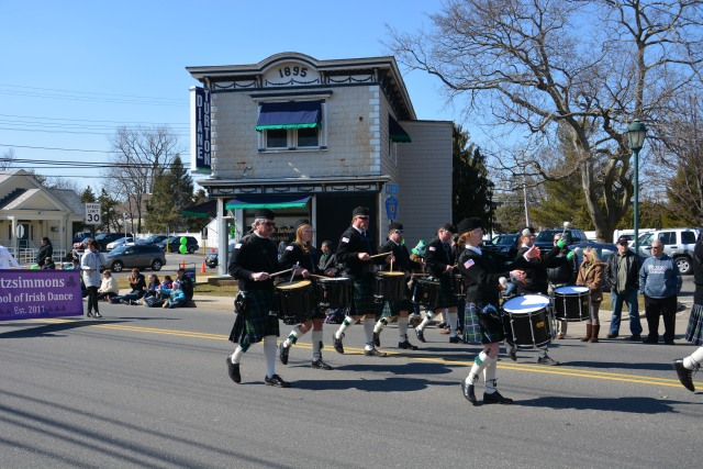 Still More Pipes & Drums!
