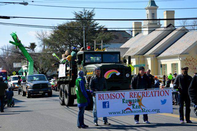 Rumson Recreation