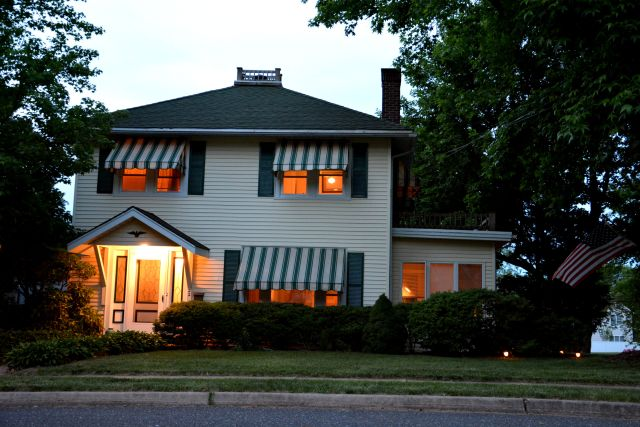 A great home on a quiet street in Middletown, NJ