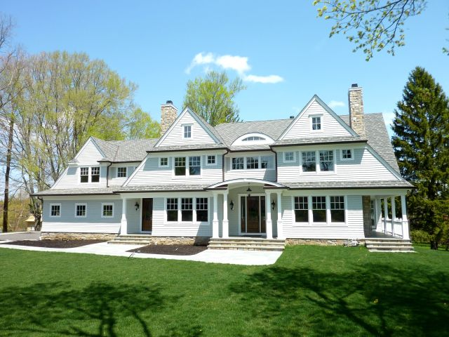 This home at 15 Kemp Avenue, Rumson sold in June.