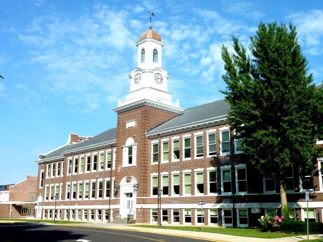 Rumson-Fair Haven Regional High School