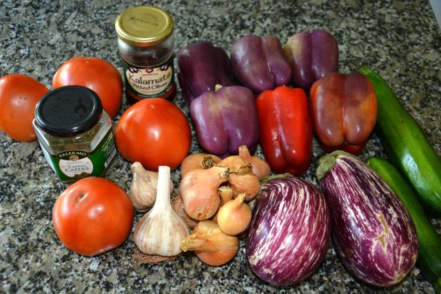 Part f this week's bushel of organic veggies from the Honey Brook Organic Farm