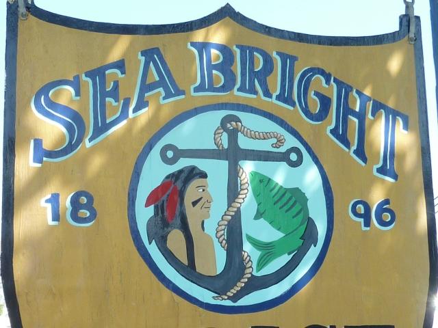 Sea Bright Police