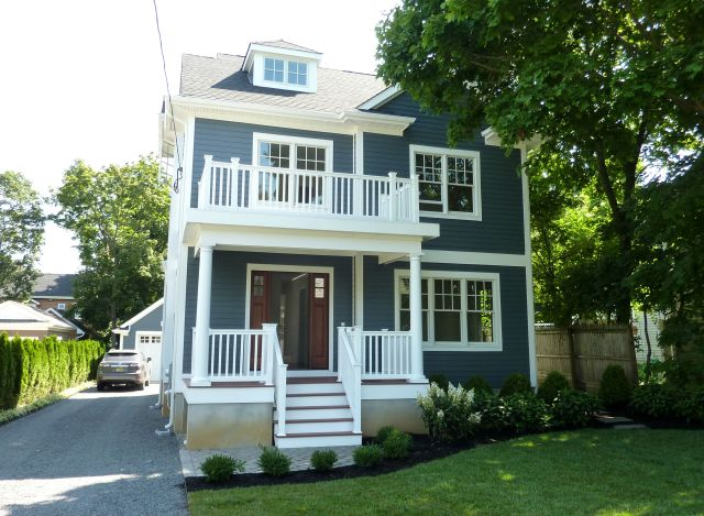 This home at 33 Lafayette Street Rumson sold on November 3rd for $1,165,000