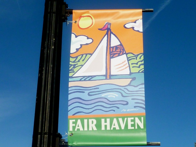 Fair Haven Pole
