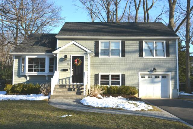 This home at 30 Katherine Street, Fair Haven, sold in June for $717,500