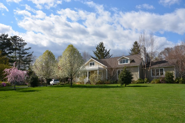 Currently on the market: 558 Ridge Road, Fair Haven