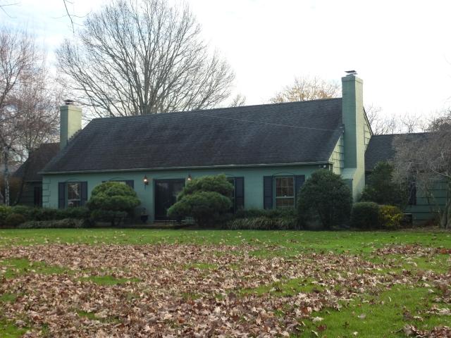 houses rumson